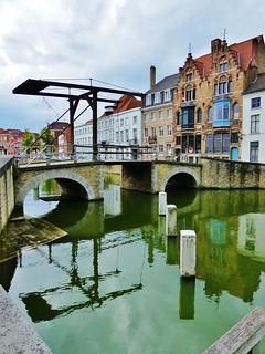 (27) Allemaal Brugge