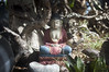 365, Day 224 (clarissa___t) Tags: buddha statue meditate meditation buddhism pray still life garden decor decorations
