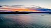 Long Weekend Over (stewartbaird) Tags: plimmerton newzealand sunset nature sky seascape clouds landscape sea