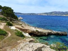 Mallorca '15 - Santa Ponca - 23 - Aussicht Von Sa Caleta.Jpg (Stappi70) Tags: aussicht aussichtvonsacaleta mallorca meer mittelmeer sacaleta santaponca spanien urlaub