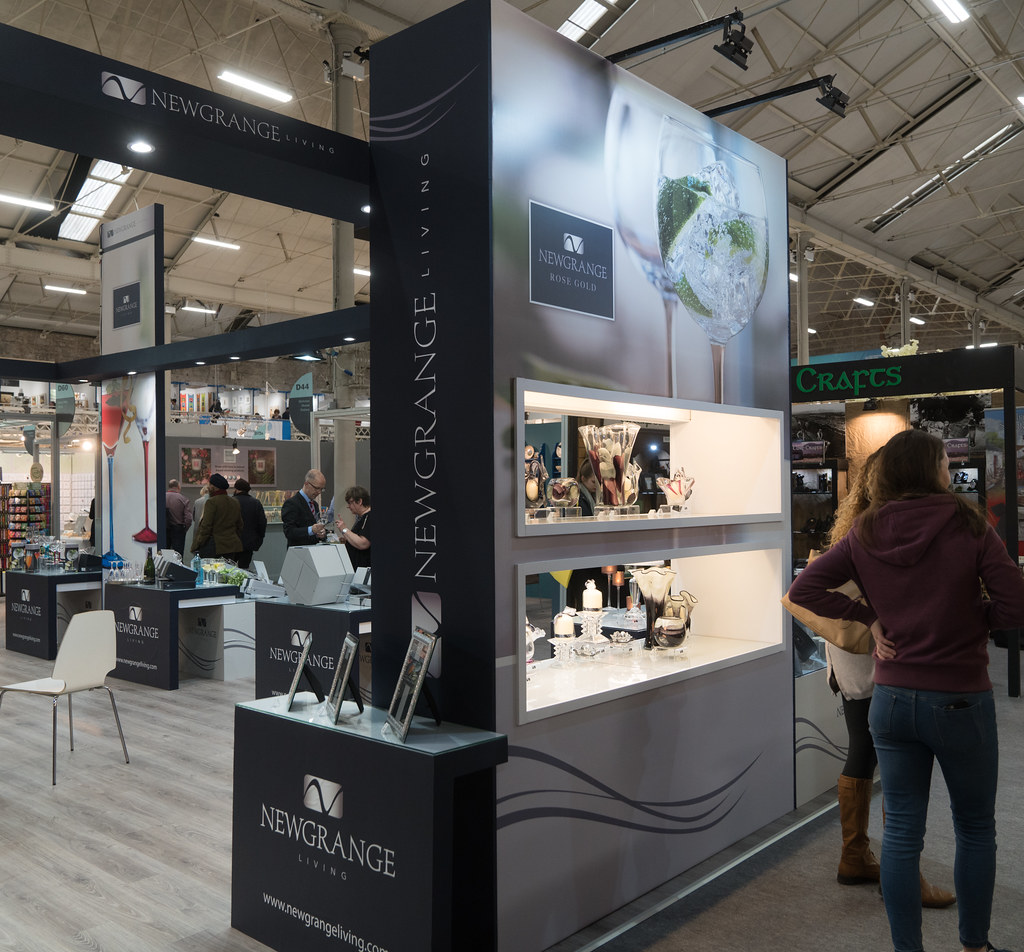 SHOWCASE IRELAND AT THE RDS IN DUBLIN [Sunday Jan. 21 to Wednesday Jan. 24]-136027