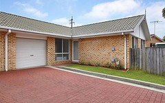 27/17-19 Sinclair Avenue, Blacktown NSW