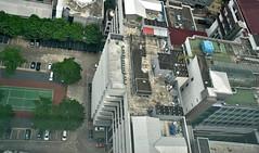 Kompleks Lemhanas (Ya, saya inBaliTimur (leaving)) Tags: jakarta building gedung architecture arsitektur office kantor