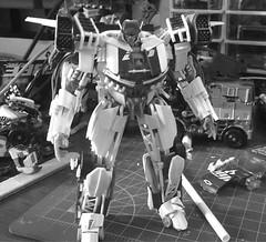 20170925154319 (capcomkai) Tags: crosshairs transformers tlk thelastknight revengeofthefallen wrecker topspin leadfoot roadbuster mixmaster rampage overlord allspark 火種源工作室