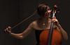 Gabrielle en quête d'inspiration (cptindiana1) Tags: gabrielle modèle studio vince zephyrgraphix duo flashstudio féminin instrument masculin musique violoncelle