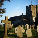 The Churchyard thumbnail