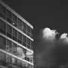 Architecture series - 4 (Dhina A) Tags: sony a7rii ilce7rm2 a7r2 fe 24105mm f4 sonyfe24105mmf4 zoom lens bokeh sharp fine art architecture buildings black white bw