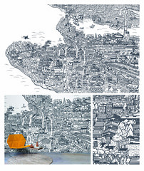 AA_CMPNY_Hires_TING (Chairman Ting) Tags: appliedarts annual appliedartsillustration cmpny chairmanting illustration vancouver vancouvermap vancity vancouverisawesome