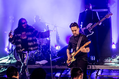 20180217_Romano Nervoso_Botanique-4 (enola.be) Tags: romano nervoso botanique 2018 geert vercauteren concert gig live enola bota brussel belgium