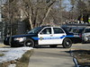 Henry Ford Health Systems Police (Evan Manley) Tags: fordcrownvictoria henry ford health system crownvictoria dpd funeral memorial service detroit michigan hospitalpolice hospital policecar policedepartment police officer