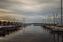 DSC_8179 (carpe|noctem) Tags: panama city beach marina florida sunset