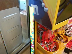 M&Ms with LEDs (Spectrum2700) Tags: weis markets mansfield nj