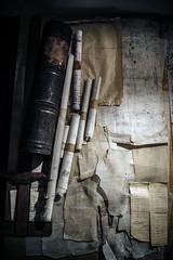 Oskar Schindler's Factory (pankazek_foto) Tags: oskar schindlers factory exhibition kraków occupation 1939–1945 exhibitionkrakówundernazioccupation1939–1945 oskarschindlersfactory wystawa fabrykaschindlera oskarschindler iiww iiwojnaświatowa okupacja fabrykaemalia oskarschindler'senamelfactory schindler dokumenty documents