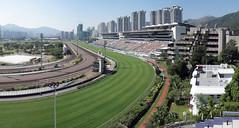 Hong Kong Jockey Club (RIEDEL Communications) Tags: hong kong jockey club riedel communications riedelcommunications hkjc bolero wireless intercom video productions