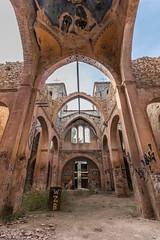 IMG_0454 (aochlesia13) Tags: ruine urbex eglise abbaye abandonnée marseille provence voutes canon eso80d 1018mm ruin abandonned arche voute vieillepierre architecturegothique gothique dusty architecture
