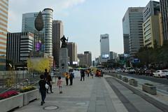 Cultural festival, Sejong-daero, Seoul (Timon91) Tags: south korea zuidkorea suedkorea südkorea republic republicofkorea rok 대한민국 daehan minguk seoul seoel 서울시 서울