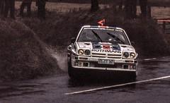 Opel Manta 400 - Toivonen (rallysprott) Tags: sprott wdcc rallysprott 1983 rothmans manx international rally opel manta 400 henri toivonen motor sport car rallying nikon