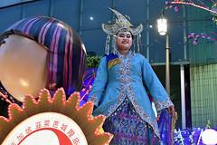 Chingay 2018 (chooyutshing) Tags: performer decorativethemefloat chingay2018chinatown eutongsenstreet chinesenewyear lunarnewyear festival celebrations attractions singapore