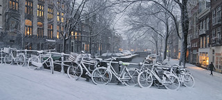 Winter Wonder Amsterdam
