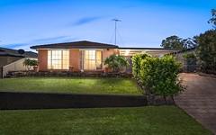 33 Ben Nevis Road, Cranebrook NSW