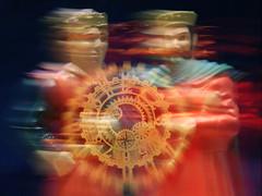 The Once and Future King (j.towbin ©) Tags: theonceandfutureking book novel macro manipulated time intentionalblur myfavoritenovelfiction macromondays