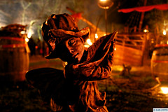 piraten figur (DJR-FOTO) Tags: mps deutschland dortmund djrfoto djr 4k uhd red rot orange pirat