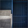 Stahl und Beton (geka_photo) Tags: gekaphoto kiel schleswigholstein deutschland brück kanalbrücke prinzheinrichbrücke beton stahl blau
