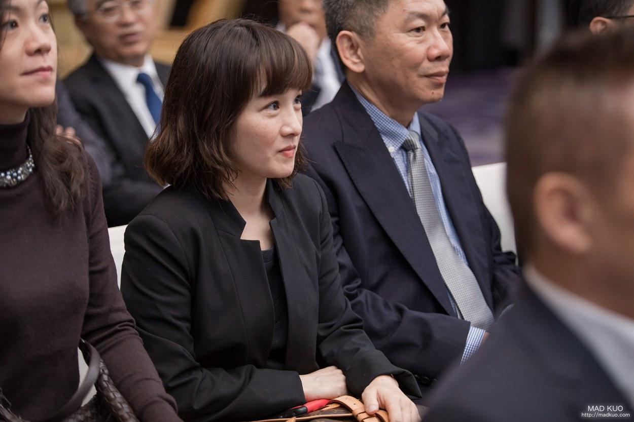 台北活動紀錄,寒舍艾麗