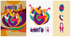 Petrópolis Folia (Carnaval 2018) (vitoriano) Tags: carnaval design brasil brazil vetor poster cartaz