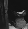 Looking (claire.nish) Tags: depression isolation separation lost longing love divorce pain abandonment waiting watching cigarette wishing wish wonder blackandwhite 35mm film