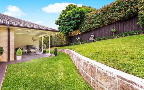 19 Harvard Circuit, Rouse Hill NSW