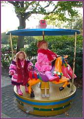Kinderkarussell ... (Kindergartenkinder) Tags: kindergartenkinder annette himstedt dolls tivi sanrike