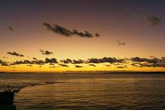 Heaven (shanepinder) Tags: bahamas montagu montagubay nassau clouds dawn horizon horizontal morning sky sunrise