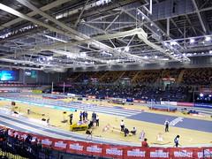Muller Indoor Grand Prix (daniel0685) Tags: athletics indoor emiratesarena glasgow scotland