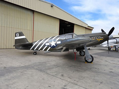 "North American P-51A-10-NA Mustang 1 • <a style=""font-size:0.8em;"" href=""http://www.flickr.com/photos/81723459@N04/39773833431/"" target=""_blank"">View on Flickr</a>"