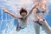 Splash (Sapient Iguana) Tags: green swim swimming swimmer pool piscina swimmingpool summer underwater bubbles