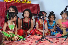 Swaramedha Music Academy Annual Day Photos (34)