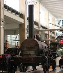 The Original Rocket . (AndrewHA's) Tags: science museum south kensington london steam locomotive rocket george stephenson