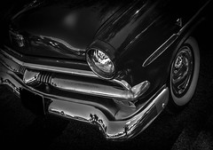 MOTORFEST '17 (Dave GRR) Tags: vehicle auto vintage antique classic american muscle mono monochrome chrome show motorfest canada 2017 olympus omd em1 1240