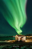 Vaping (http://www.richardfoxphotography.com) Tags: tromso norway sommarøy northernlights auroraborealis nightphotography nightsky astrophotography beach outdoors