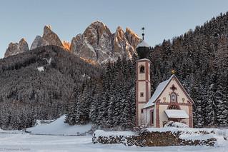 Neve a S. Giovanni