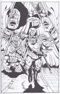 Oz Special: Tin Man #1 / Seite 3