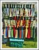 Decorative Towels - Jackson Civil War Encampment (sjb4photos) Tags: michigan jacksonmichigan jacksoncivilwarmuster towels color