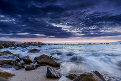 Puerto Vallarta Mexico (Bravo Fotografia) Tags: playa mexico vallarta paisaje landscape paradise paraiso sunset atardecer belleza beach