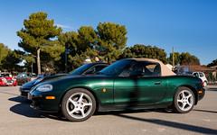 Mazda MX5 (Jerome Goudal) Tags: nikon d7200 marumi sigma 1835 1835mm f18 1835mmf18dchsm|a sigma1835mmf18dchsmart ロードスター mazda roadster miata mx5 longlivetheroadster drivingmatters topmiata mx5i queenofroadsters mx5international wwwmx5internationalcom