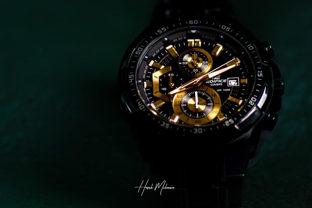 300683723409 ... wirstwatch japan japon japanese japones wrist. Casio Edifice 1  (Harsh.Muhania) Tags  casio edifice wristwatch gold golden deadline