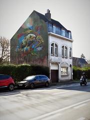 Vynck / Oostende - 11 feb 2018 (Ferdinand 'Ferre' Feys) Tags: belgium belgique belgië streetart artdelarue graffitiart graffiti graff urbanart urbanarte arteurbano ferdinandfeys ostend oostende vynck