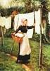 Clotheslines (Tweeling17) Tags: clotheslines