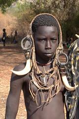 ETH2018-0404jc1 (ianh3000) Tags: ethiopia 2018 south omo valley mursi girl