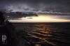 Tormenta (-Patt-) Tags: piriápolis maldonado uruguay piria rambla sea océano agua playa storm tormenta clouds sky cielo mar puestadesol sunset ríodelaplata beach water